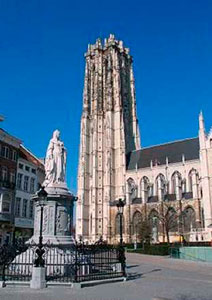 Sint-Rombouts-kathedraal